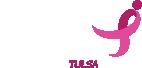 Susan G Komen® Tulsa Logo