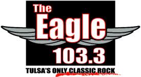 The Eagle 103.3