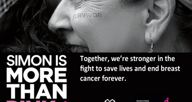 Woodland Hills Mall Supports Komen Tulsa – Discount Coupon Card Now Available in Mall Office